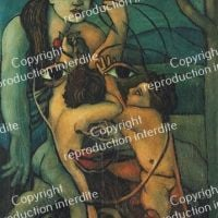 Francis Picabia Zwillinge