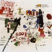 Jm Basquiat To Be Titled