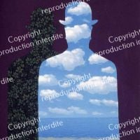 Magritte High Society
