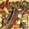 Beckmann, The Iron Bridge, 120x84cm