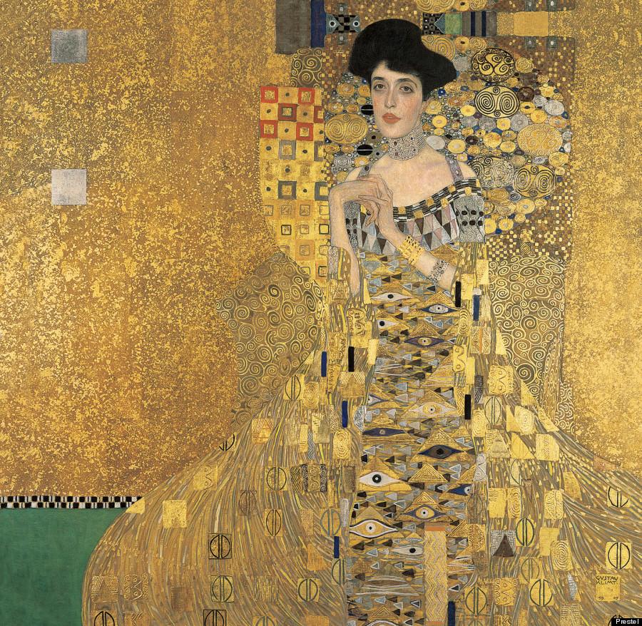 Gustav Klimt's