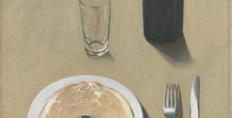 Un Magritte peut en cacher un autre