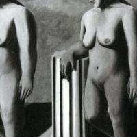 « La pose enchantée » de Magritte retrouvé après 80 ans