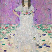 L'histoire derrière le portrait de Mäda Primavesi de Gustav Klimt