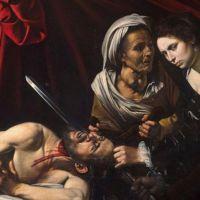 Un Caravage, nouvelle version de Judith et Holopherne, découvert dans un grenier à toulouse France