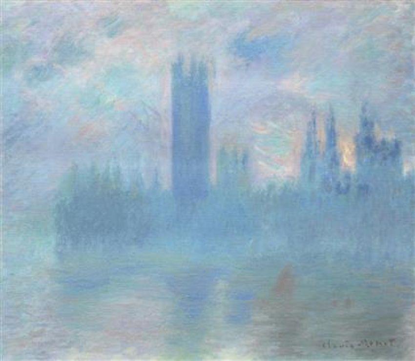 Les Impressionnistes à Londres au musée Tate – 2 Nov 2017 au 7 Mai 2018