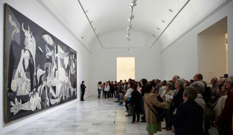 Pourquoi le Guernica de Picasso est-elle son œuvre la plus influente?