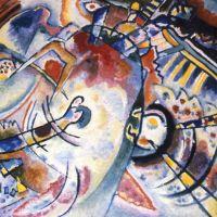 Kandinsky et la naissance de la peinture non-objective