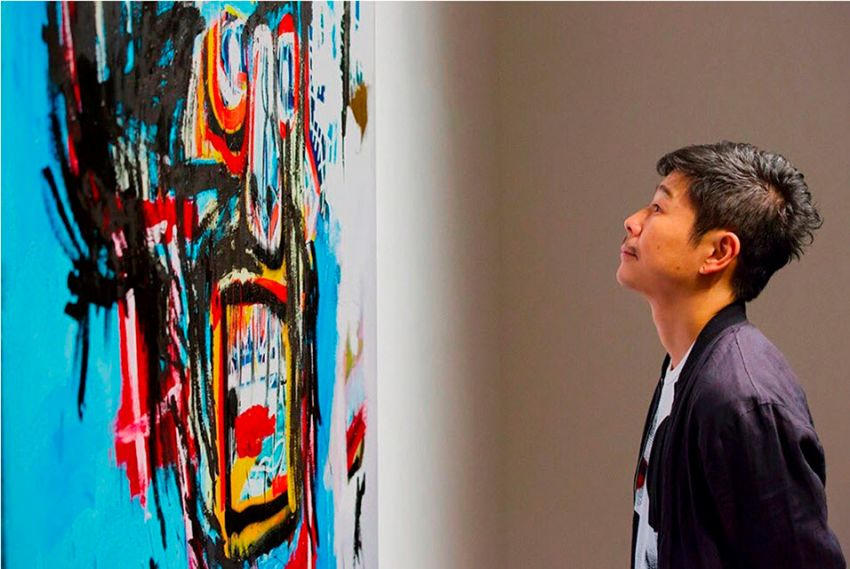 Basquiat «Sans titre» 1982, record des ventes aux USA, sera exposé au musée de Brooklyn