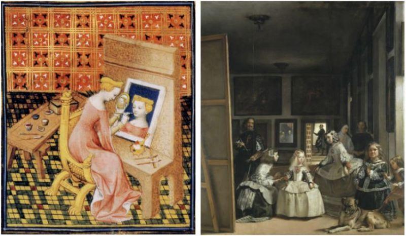 Les 3 inventions qui ont révolutionnées l'art de la peinture