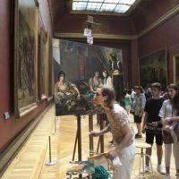 Les 5 types de reproductions de tableaux
