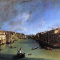 Redécouvrir Giovanni Antonio Canal dit Canaletto