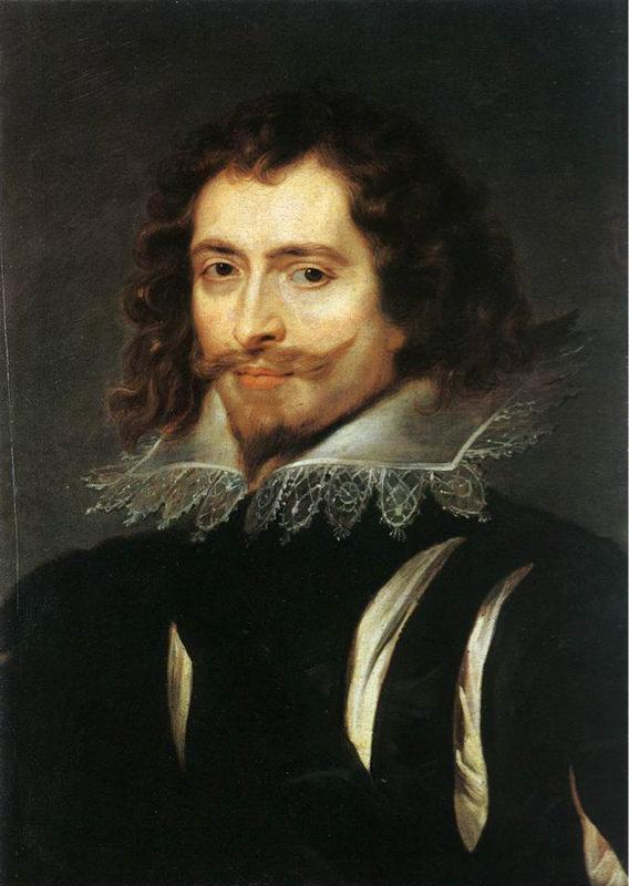 Rubens, Le duc de Buckingham