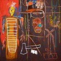 Ce que Basquiat, Air Power nous apprend sur le marché de l'art