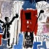 Basquiat, Obnoxious liberals