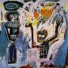 Basquiat, Baptism