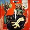 Basquiat, Ernok