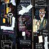 Basquiat, Horn Players