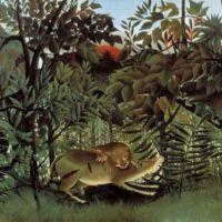 Henri Rousseau: Le parrain autodidacte de l'art moderne