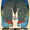 Hundertwasser, Hommage à Schroder-Sonnenstern