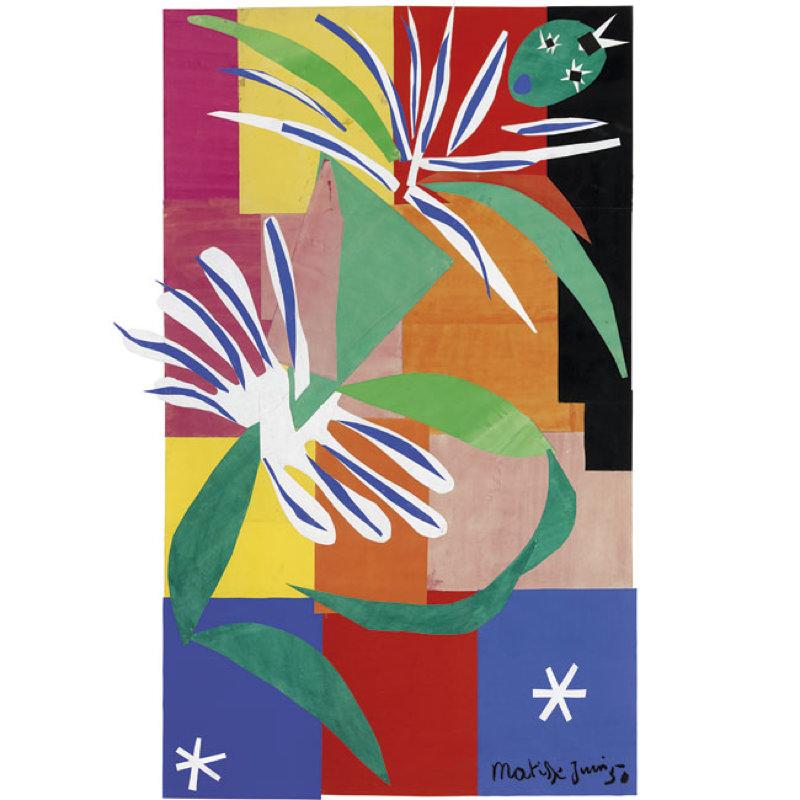 Matisse, Le Danseur Créole