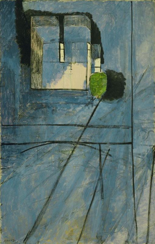 Matisse, Vue De Notre-dame