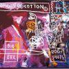 Basquiat, Origin of cotton