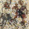Pollock, Number 12
