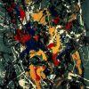 Pollock, Number 3