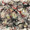 Pollock, Number 48