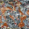 Pollock, Number 7 - Out Of The Web