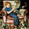 Rockwell, La pratique de la trompette - Trumpet Practice