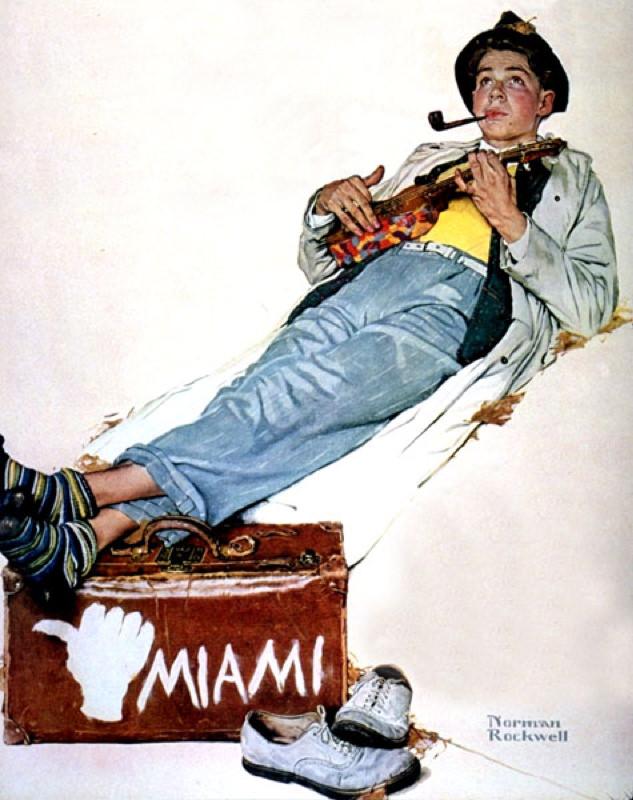 Rockwell, Miami