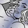 Collage for a Seductive Girl par Roy Lichtenstein