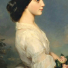 Franz Xaver, Carmen Aguado Duchesse De Montmorency 1860
