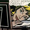 Good morning darling par Roy Lichtenstein