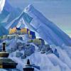Nicholas Roerich, Tibet 1931