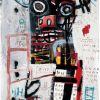 Jean-Michel Basquiat, Number 1