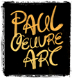 Tableaux sur toile - Paul Oeuvre Art Logo
