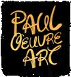 Canvas prints - Paul Oeuvre Art Logo
